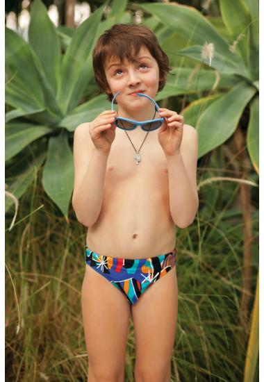 131-2 тийнейджърски плувки Anabel Arto