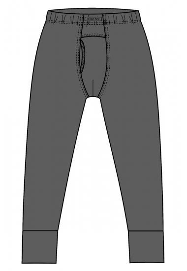 6121-3 панталон мъжки топъл Anabel Arto