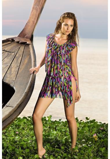 94901 рокля-туника Anabel Arto