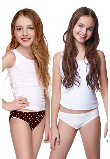 6609 детски бикини за момичета (2бр) Anabel Arto