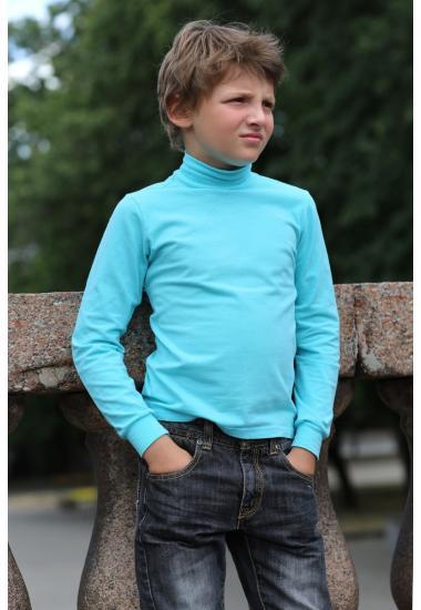 6371-2 момчешка блуза Anabel Arto