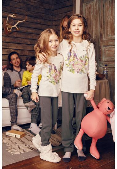 6415-2 комплект детски за момичета Anabel Arto