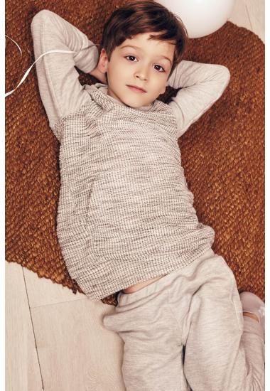 6313 момчешки комплект: блуза и панталон Anabel Arto