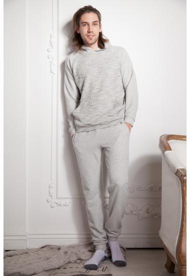6113 Комплект мъжки: жилетка и панталон Anabel Arto