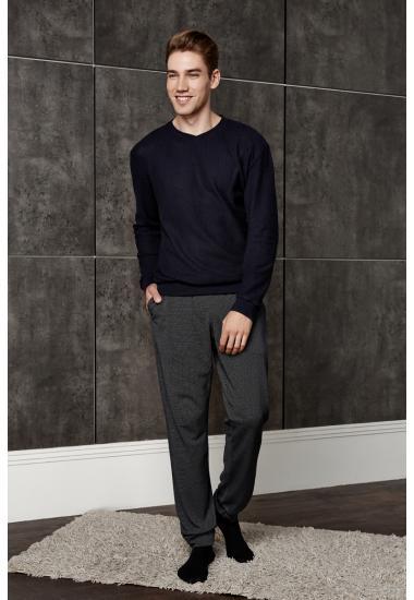 6114 Комплект мъжки: жилетка и панталон Anabel Arto