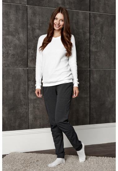 6214 комплект женски (блуза и панталон) Anabel Arto
