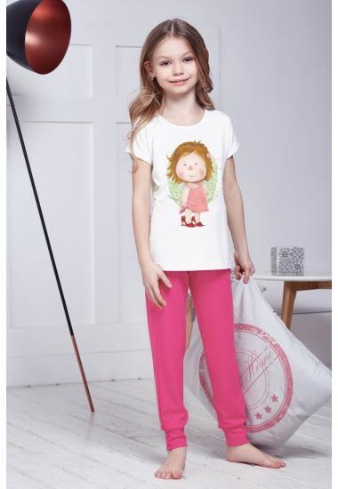 6416-41G детски комплект за момиче Anabel Arto