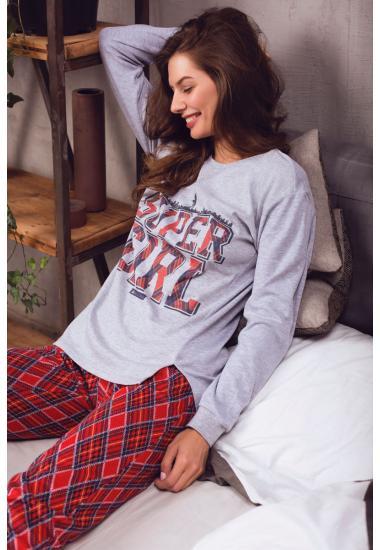 6215-4 блуза женска  Anabel Arto