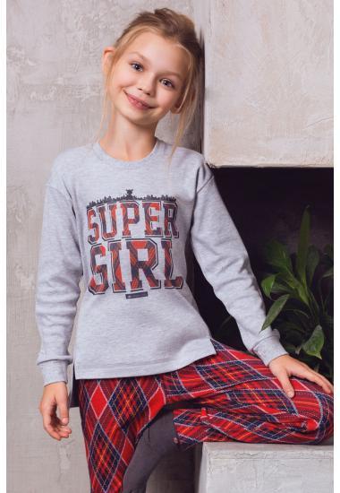6415-4 6415-4 блуза за момичета  Anabel Arto Anabel Arto