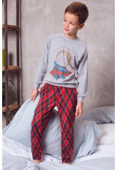 6315 Панталони за момчета  Anabel Arto