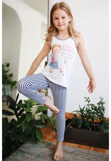 6423 детски панталони-гамаши Anabel Arto
