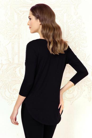 6278-1  плетена вълнена жилетка дамска