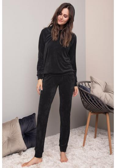 8147-6201 дамски комплект блуза и панталон Anabel Arto