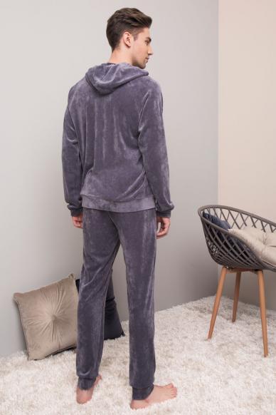 8147-6101 Комплект мъжки: жилетка и панталон Anabel Arto