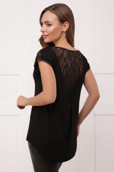 7013-6264-1  плетена вълнена жилетка дамска