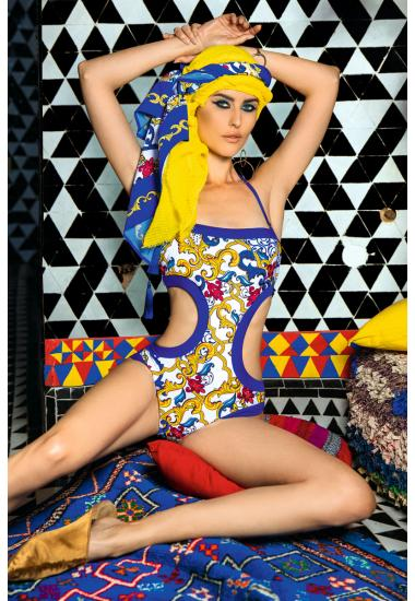 903-145  Бански костюм Anabel Arto