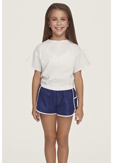 6683-1 шорты подростковые для девочек Anabel Arto