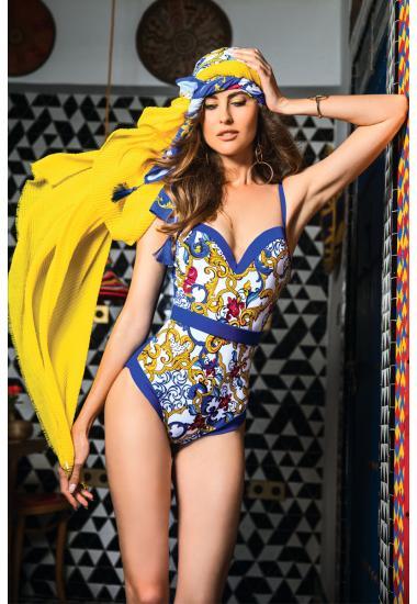 903-109  Бански костюм Anabel Arto