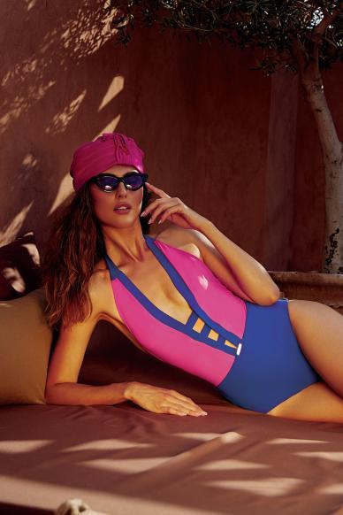 991-142 Бански костюм Anabel Arto