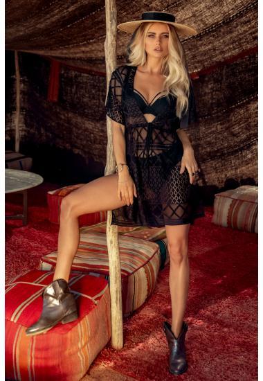 998-701  рокля-туника  Anabel Arto