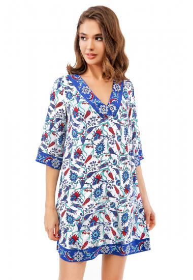 998-703  рокля-туника  Anabel Arto