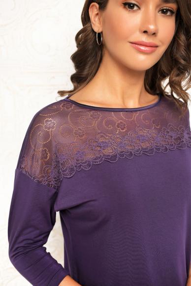 7027-6278-2 плетена вълнена жилетка дамска  Anabel Arto