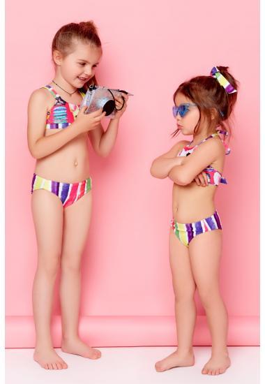 908-449 детски бански костюм Anabel Arto