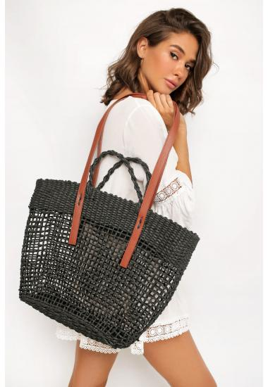 TsOlivia  Плажна чанта